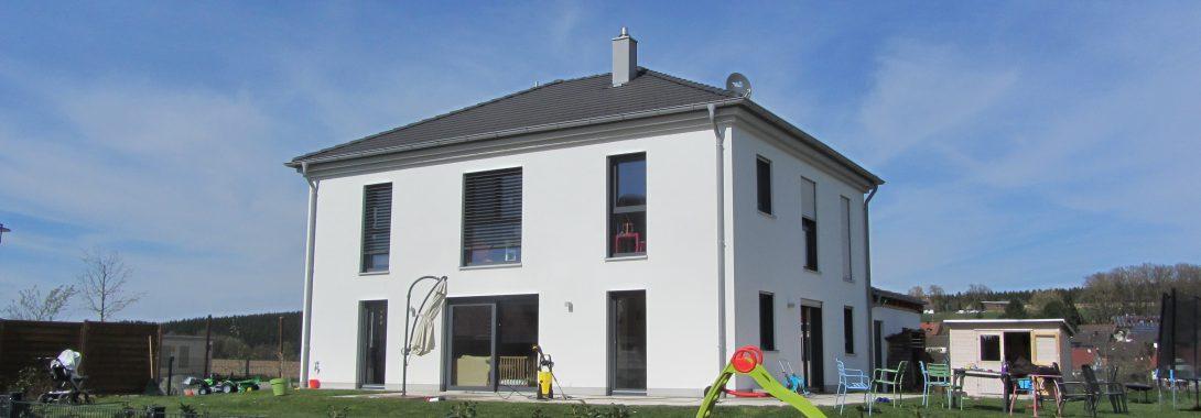 Einfamilienhaus in Mauern